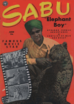 Thumbnail for Sabu Elephant Boy
