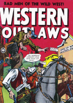 Thumbnail for Western Outlaws