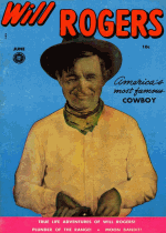 Thumbnail for Will Rogers Western