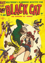 Thumbnail for Black Cat