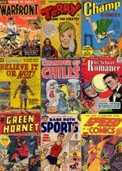 Thumbnail for Harvey Comics