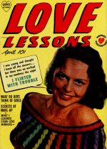 Thumbnail for Love Lessons