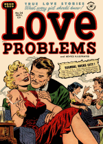 Thumbnail for True Love Problems and Advice Illustrated