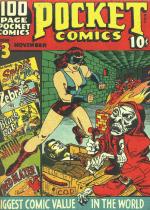 Thumbnail for Pocket Comics