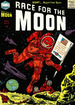 Thumbnail for Race for the Moon