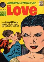 Thumbnail for Romance Stories of True Love
