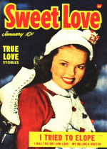 Thumbnail for Sweet Love