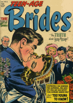 Thumbnail for Teen-Age Brides