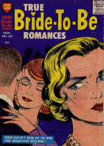 Thumbnail for True Bride-To-Be Romances