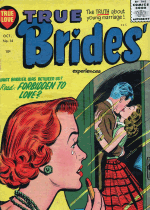 Thumbnail for True Brides' Experiences