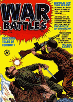 Cover For War Battles