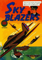 Thumbnail for Sky Blazers