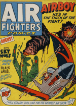 Thumbnail for Air Fighters