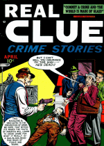 Thumbnail for Real Clue Crime