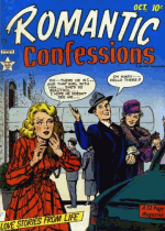 Thumbnail for Romantic Confessions