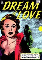 Cover For Dream of Love