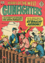 Cover For Gunfighters