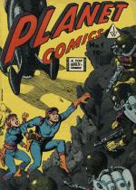Thumbnail for Planet Comics