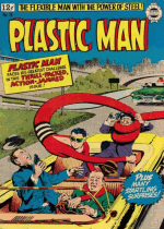 Thumbnail for Plastic Man