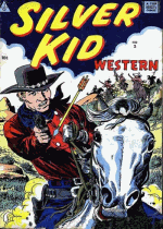 Thumbnail for Silver Kid Western
