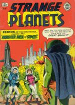 Thumbnail for Strange Planets