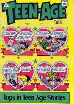 Thumbnail for Teen-Age Talk
