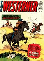 Thumbnail for Westerner