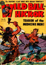 Thumbnail for Wild Bill Hickok