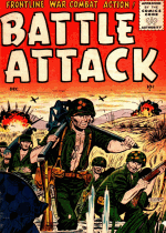 Thumbnail for Battle Attack