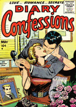 Thumbnail for Diary Confessions
