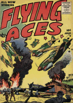 Thumbnail for Flying Aces