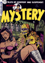 Thumbnail for Mister Mystery