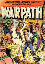 Thumbnail for Warpath