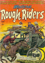 Thumbnail for Western Rough Riders