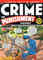 Thumbnail for Crime and Punishment