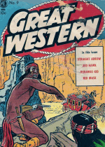 Cover For Great Western