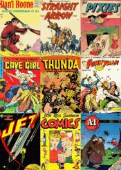 Thumbnail for Magazine Enterprises