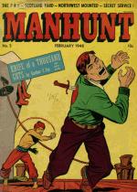 Thumbnail for Manhunt
