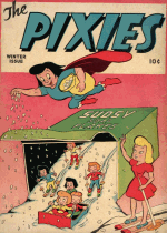 Cover For The Pixies