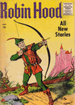 Thumbnail for Robin Hood