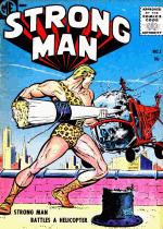 Thumbnail for Strongman