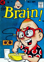 Thumbnail for The Brain