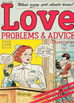 Thumbnail for Love Problems and Advice, Illustrated