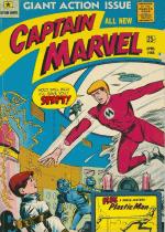Thumbnail for Captain Marvel