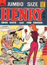 Thumbnail for Henry Brewster
