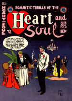 Thumbnail for Heart and Soul