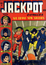 Thumbnail for Jackpot
