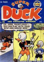 Thumbnail for Super Duck