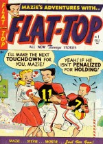 Cover For Flat-Top