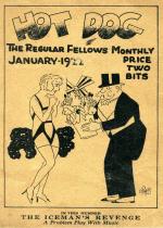 Thumbnail for Hot Dog Regular Fellows Monthly